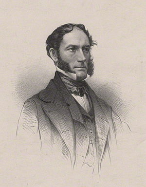Eureka Rebellion - The Ballarat Reform League sought to negotiate with Commissioner Robert Rede and the Governor of Victoria, Sir Charles Hotham (pictured)