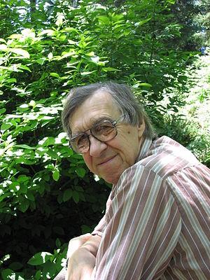 Charles Tart - Charles Tart, psychologist