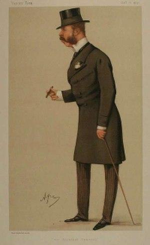 Charles Ellice - General Sir Charles Ellice
