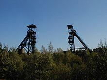 Chemie uhlí datování