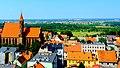 Chełmno - widok z wieży kościoła p.w Wniebowzięcia NMP. - panoramio (18).jpg