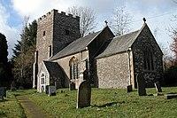 Cheldon church - geograph.org.uk - 126115.jpg