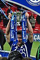 Chelsea 2 Spurs 0 Capital One Cup winners 2015 (16075276713).jpg