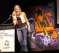 Chelsea Cain at Cre8con 2015.jpg