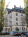 Chemnitz, Haus Henriettenstraße 33.JPG
