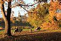 Chemnitzer Herbst. Am Schlossteich. IMG 3870WI.jpg