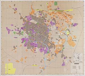 Chengdu 1989 CIA