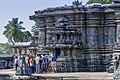 Chennakesava Temple, Belur - South Side.jpg