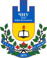 Chernivtsi National University arms.png