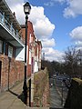 Chester's City Walls - Bridgegate to Eastgate ^7 - geograph.org.uk - 372326.jpg