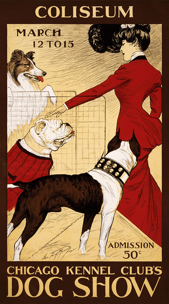 Kennel Dog Show Chicago