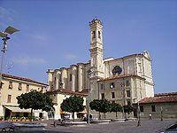 Chiesa Parrocchiale di Travagliato (BS).JPG