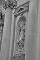 Chiesa di San Giorgio Modena, Santo.jpg