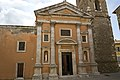 Chiesa di San Leonardo, Manciano Grosseto, Italy - panoramio.jpg