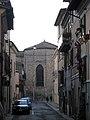 Chiesa di Sant'Agostino, Rieti - abside.JPG