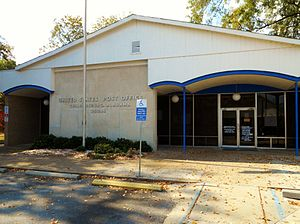 Childersburg, Alabama - Image: Childersburg Post Office 35044