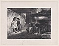 Children Frightened by Snarling Dog, from the series Hunting Scenes Met DP887925.jpg