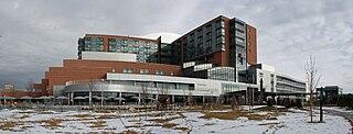 Childrens Hospital Colorado Hospital in Colorado, United States