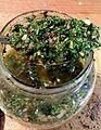 Chimichurri Sauce Recipe (13294214165).jpg