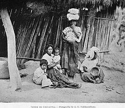 Racismo en Guatemala - Wikipedia 8b9678e561a