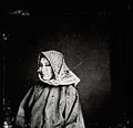 Chinese boatwoman wearing a headscarf, Canton, Kwangtung Wellcome V0037137EL.jpg