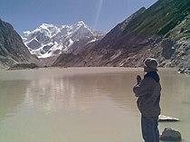 Cho-Rolpa Glacier lake.jpg