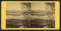 Chocorua Lake and Mountain, Tamworth, N.H, from Robert N. Dennis collection of stereoscopic views 2.png