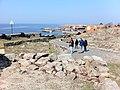 Christiansø - udsigt fra Kongens Batteri.jpg