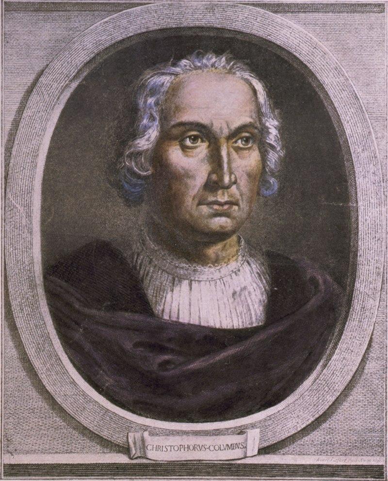 Colón.
