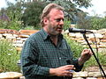 Christopher Hitchens, ATF Party 2005.JPG