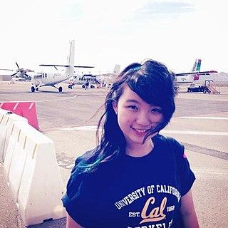 Christy Zakarias Indonesian humanitarian public figure