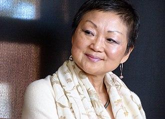 Chung Hyun Kyung - Image: Chung Hyun Kyung