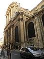 Church Saint Sulpice, Paris.JPG