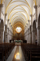 Church of Saint Catherine, Bethlehem 2.jpg