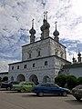 Church of Saint John the Evangelist Yuryev Polsky.jpg