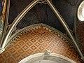 Church of Saint Michael in Zadar, part of interior.jpg