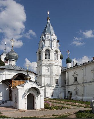 https://upload.wikimedia.org/wikipedia/commons/thumb/c/c7/Church_of_the_Annunciation_%28Nikitsky_Monastery%2C_Pereslavl-Zalessky%29_02.jpg/330px-Church_of_the_Annunciation_%28Nikitsky_Monastery%2C_Pereslavl-Zalessky%29_02.jpg