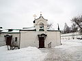 Church of the Presentation of Jesus at the Temple in Alexandrov 02(winter 2014) by shakko.JPG