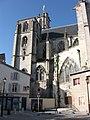 Church tower - panoramio.jpg