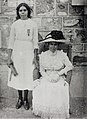 Cissie McLeod and Mrs Mugg (PH0412-0025).jpg