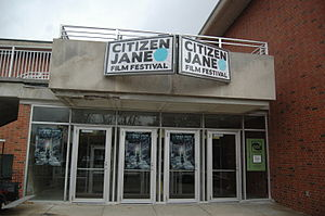 Stephens College - Citizen Jane Film Festival