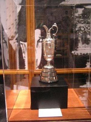The Open Championship - The Claret Jug