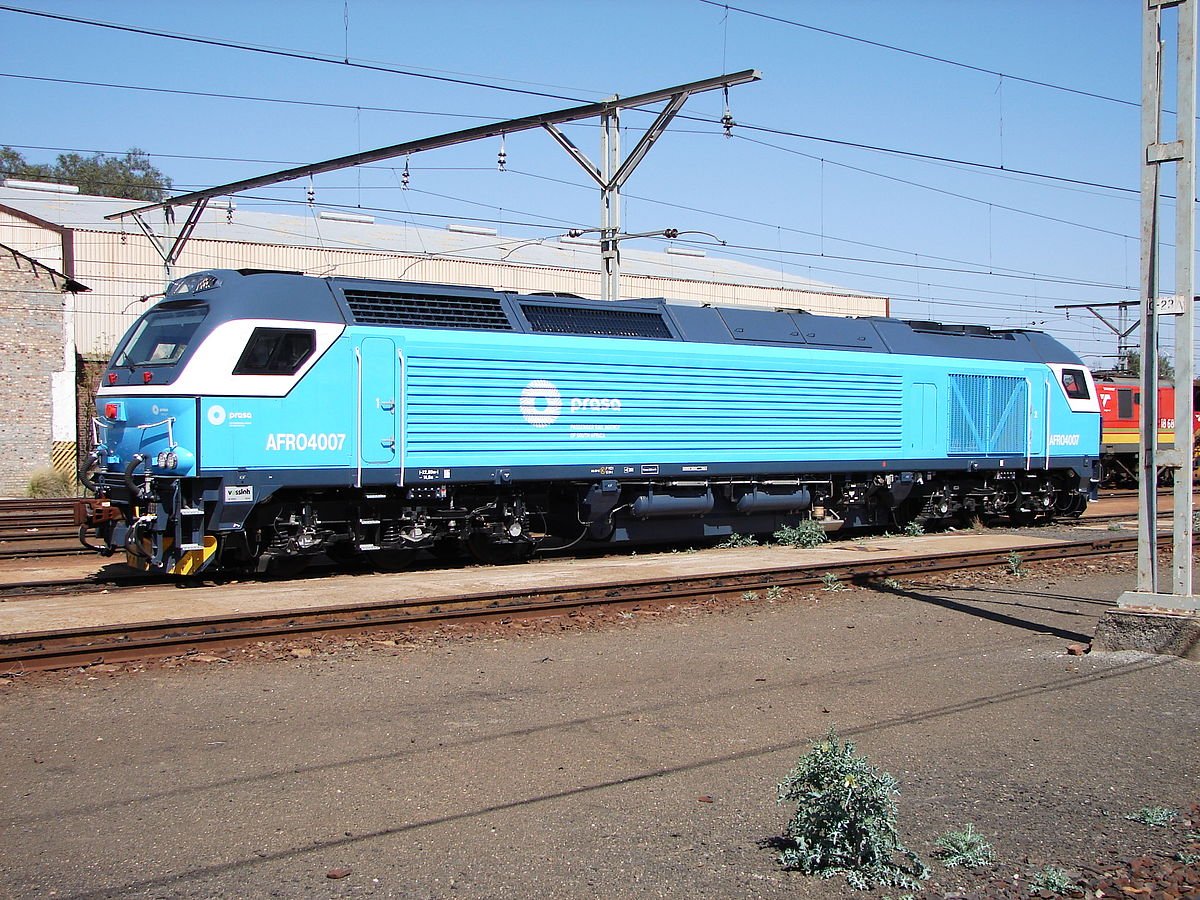 South African Class Afro 4000 - Wikipedia
