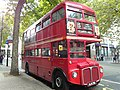 Classic Old Routemaster, London Bus.jpg