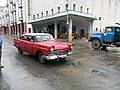 Classic cars in Cuba, Havana - Laslovarga031.JPG