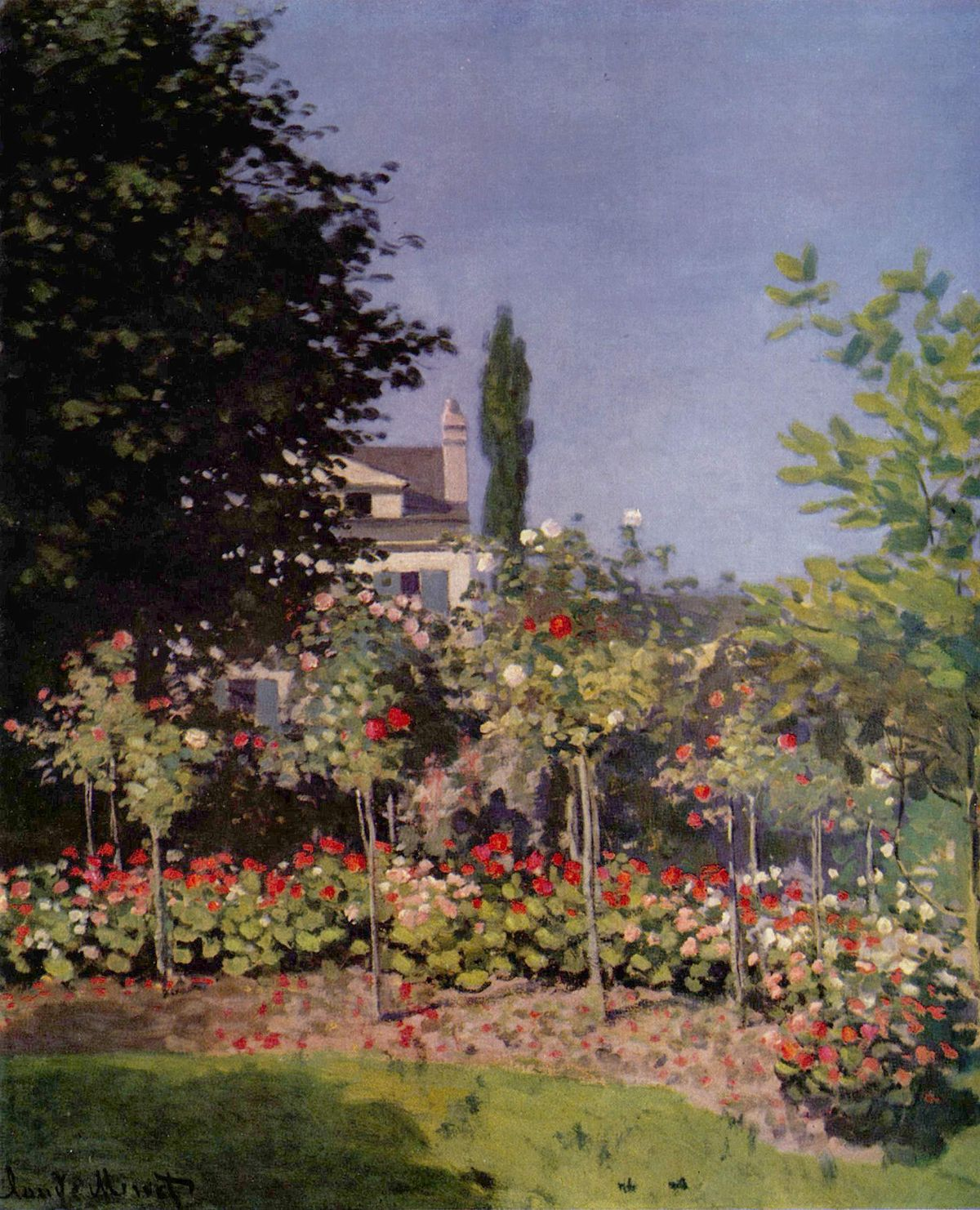 jardin wiktionnaire