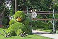 Claude Ponti au jardin des plantes (Le Voyage à Nantes 2014) (14713888587).jpg