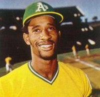 Claudell Washington - Oakland Athletics.jpg