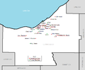 Cleveland Senate Athletic League All-Time Members Map.png