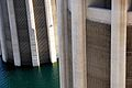 Close up of water towers at Hoover Dam (3468483754).jpg